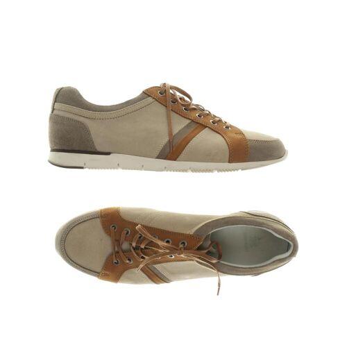 NAVYBOOT Damen Sneakers beige kein Etikett DE 45