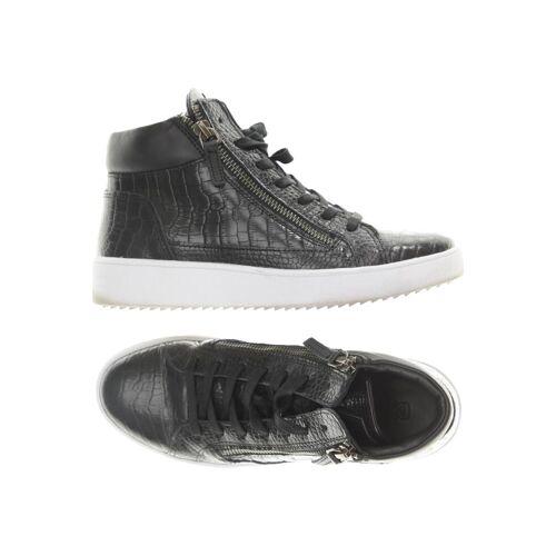 NAVYBOOT Damen Sneakers schwarz kein Etikett DE 36