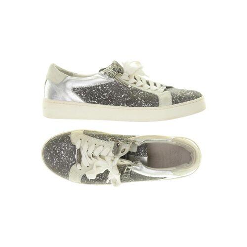 NAVYBOOT Damen Sneakers grau kein Etikett DE 38