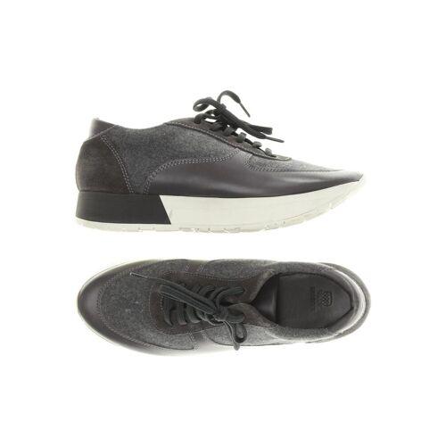 NAVYBOOT Damen Sneakers grau kein Etikett DE 35