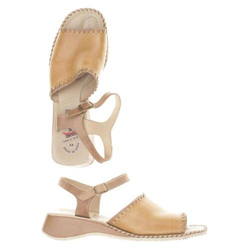 PIKOLINOS Damen Sandale DE 41 braun