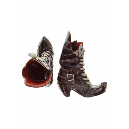 Tiggers Damen Stiefel rot kein Etikett DE 38