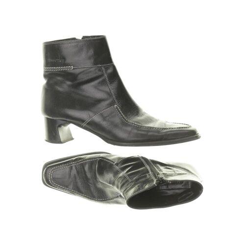 Tiggers Damen Stiefel schwarz Leder DE 37.5