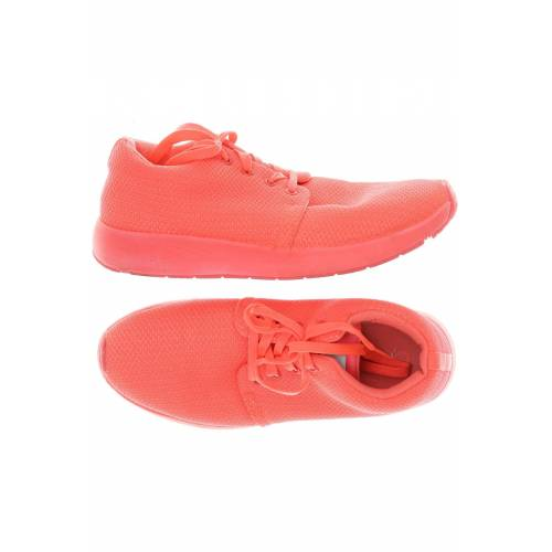 United COLORS OF BENETTON Damen Sneakers pink kein Etikett DE 40