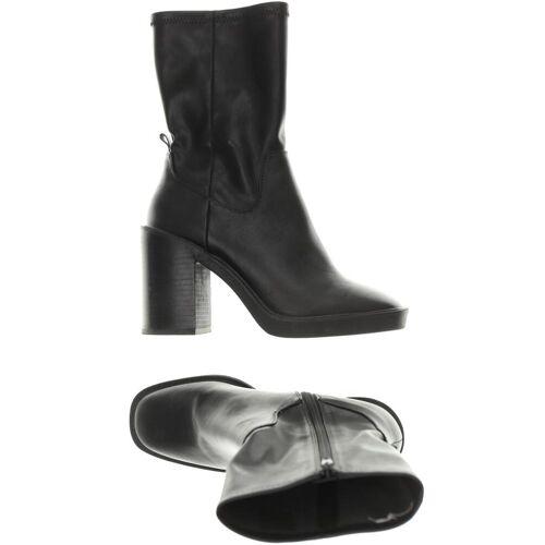 Urban Outfitters Damen Stiefel schwarz kein Etikett UK 6