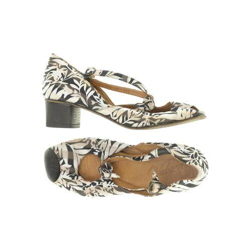Vabeene Damen Sandale beige kein Etikett DE 39