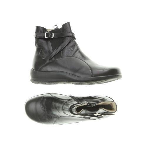 Berkemann Damen Stiefelette schwarz Leder UK 5.5