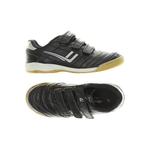 killtec Damen Sneakers schwarz Kunstleder DE 37