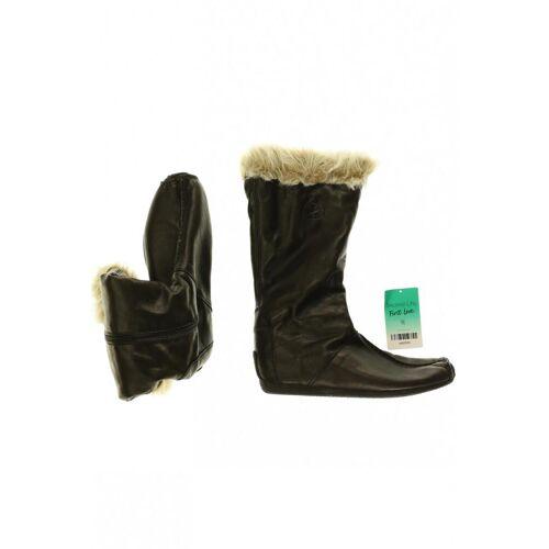 snipe Damen Stiefel DE 38 Maße Absatzhöhe: 3cm