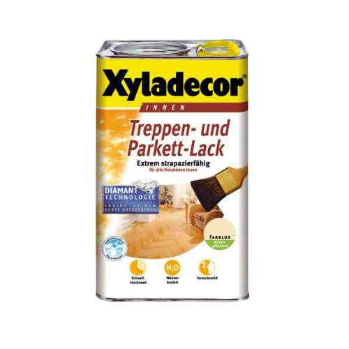 Akzo Nobel Xyladecor Treppen- Parkettlack 750 ml; 17,81 EUR/L;