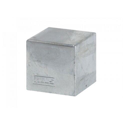 Plus Cubic Pfostenabdeckung für Pfosten 7x7cm;