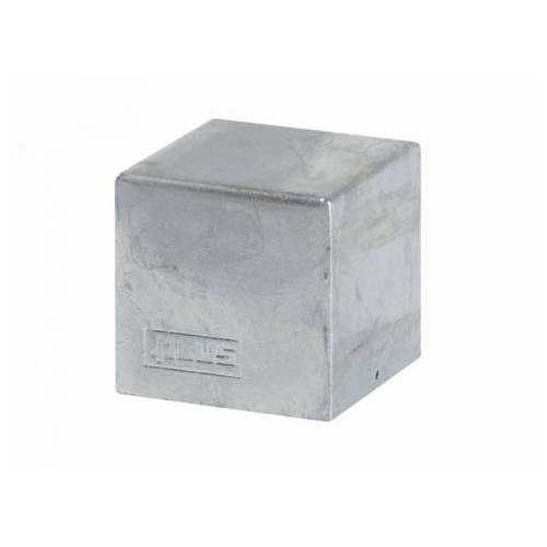Plus Cubic Pfostenabdeckung für Pfosten 9x9cm;