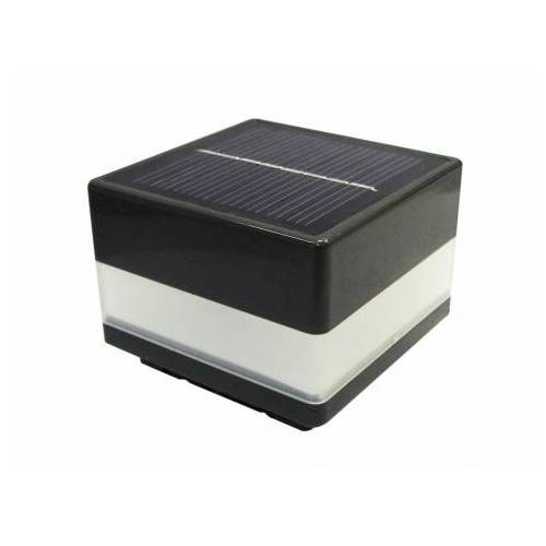 Elephant Basic LED Pfostenkappe für BIG Pfosten;