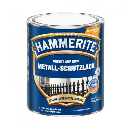 Akzo Nobel Hammerite Metall-Schutzlack glänzend 250ml; 21,01 EUR/L;