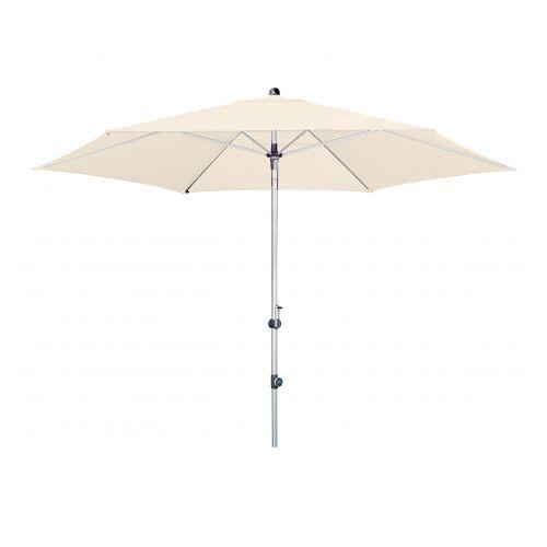 Doppler Schirme Doppler Sonnenschirm Expert Auto Tilt 280, natur;