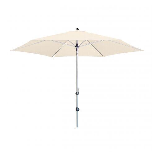 Doppler Schirme Doppler Sonnenschirm Expert Auto Tilt 320, natur;