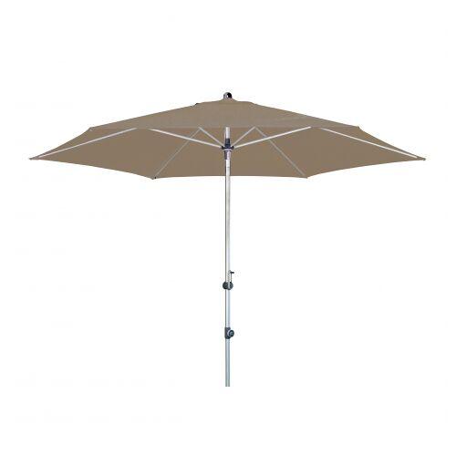 Doppler Schirme Doppler Sonnenschirm Expert Auto Tilt 320, greige;