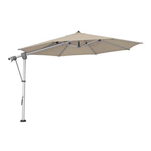 Doppler Schirme Doppler Ampelschirm Expert 350, natur;