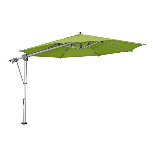 Doppler Schirme Doppler Ampelschirm Expert 350, smaragd;