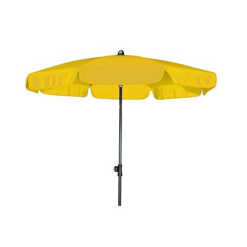 Doppler Schirme Doppler Sonnenschirm Sunline 150, gelb;