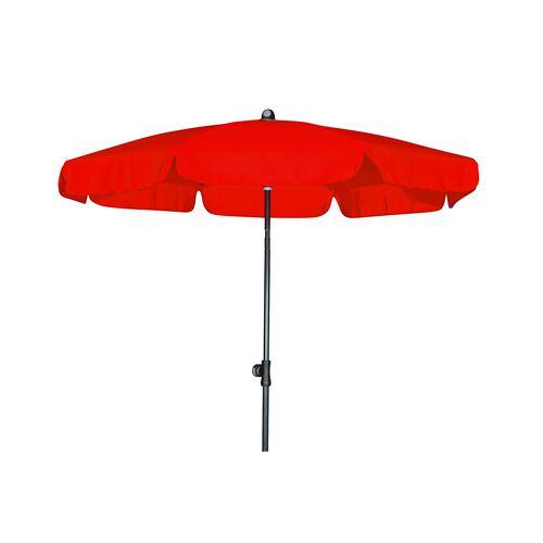 Doppler Schirme Doppler Sonnenschirm Sunline 150, rot;