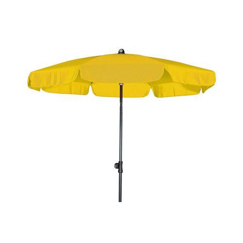 Doppler Schirme Doppler Sonnenschirm Sunline 200, gelb;