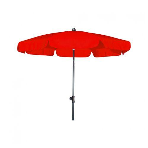 Doppler Schirme Doppler Sonnenschirm Sunline 200, rot;