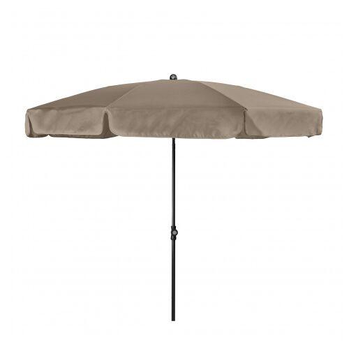 Doppler Schirme Doppler Sonnenschirm Sunline 200, greige;