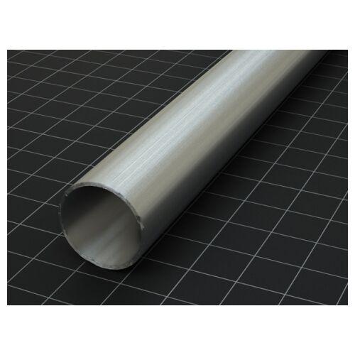 Jücker Edelstahlrohr 48,3x2,5mm; 28,62 EUR/m;
