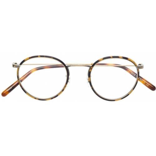 Oliver Peoples 'Colloff' Brille