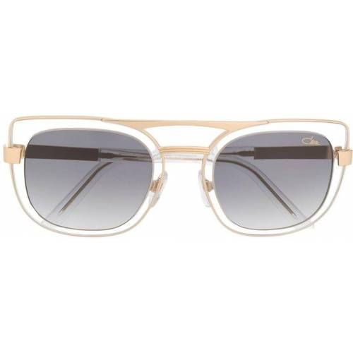 Cazal Cat-Eye-Sonnenbrille
