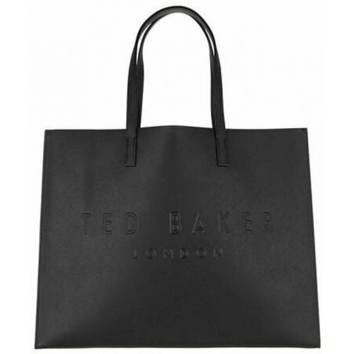 Ted Baker Sukicon Crosshatch East West Icon Bag
