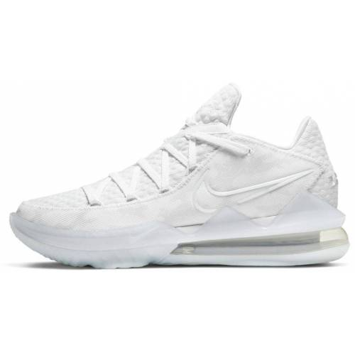 Nike LeBron 17 Low Basketballschuh