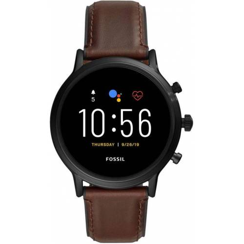 """Fossil Touchscreen Smartwatch Carlyle HR """"FTW4026"""""""