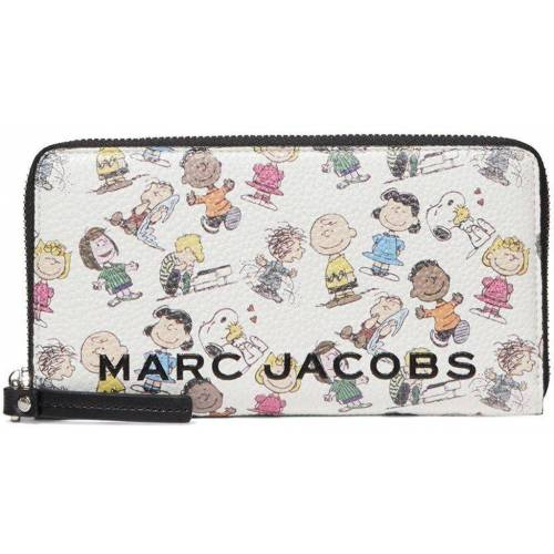 Marc Jacobs 'The Box' Portemonnaie