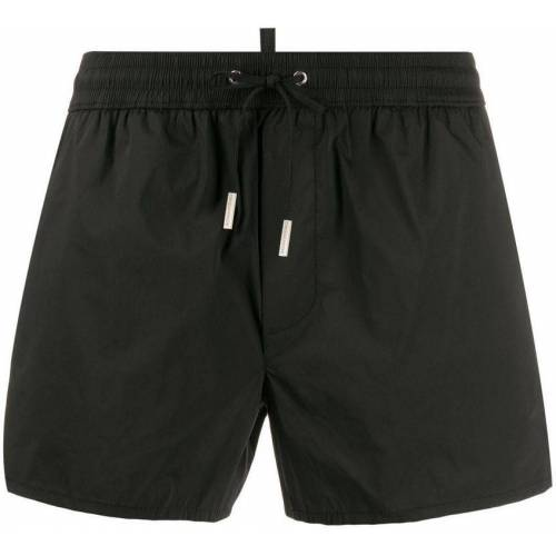DSquared² 'Icon' Badehose