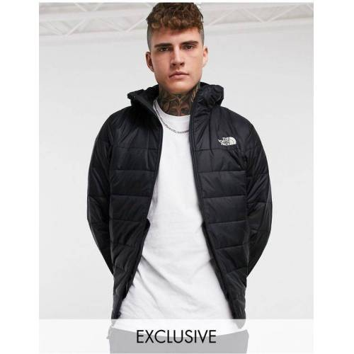 The North Face – e Jacke aus Synthetik– exklusiv bei ASOS