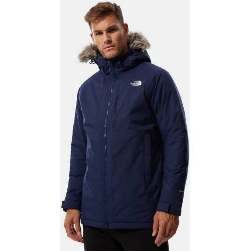 The North Face Parka Aral Ii Montague