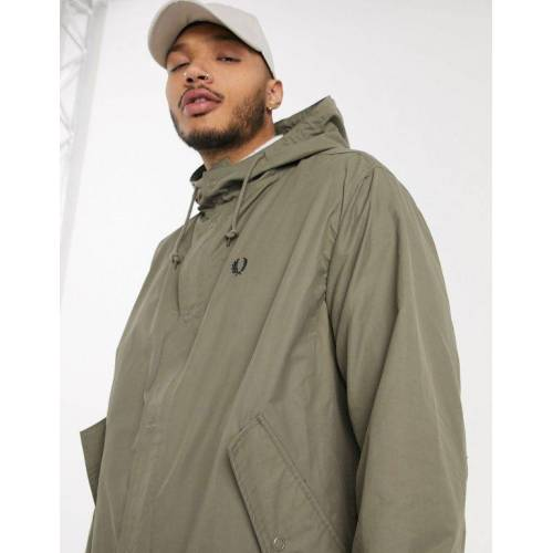 Fred Perry – Leichter Parka