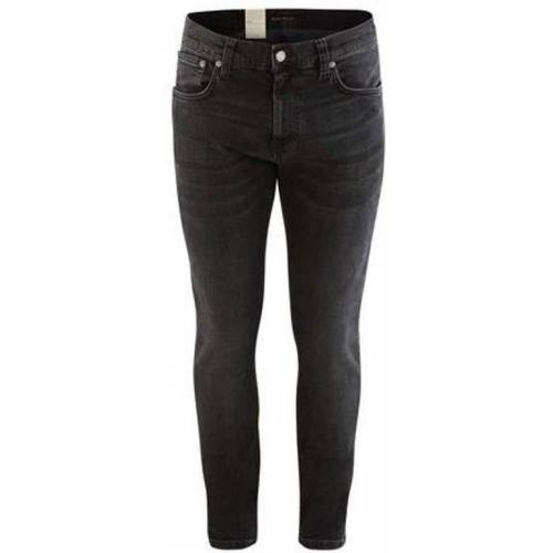 Nudie Jeans Jeans Tight Terry