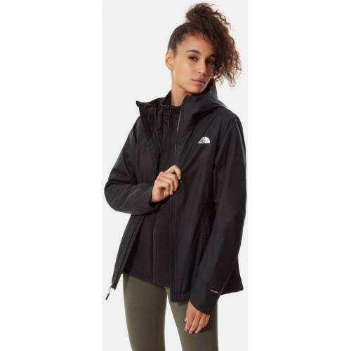 The North Face Quest Zip-in Triclimate® Jacke Tnf