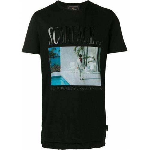 Philipp Plein 'Scarface' T-Shirt