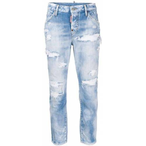 DSquared² Jeans im Distressed-Look