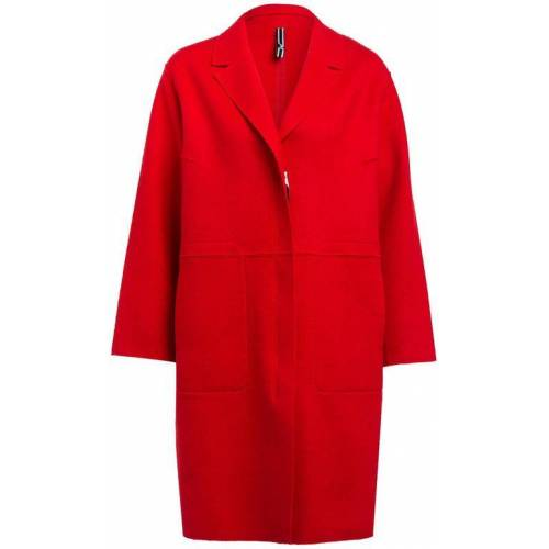 Marc Cain Oversized-Wollmantel