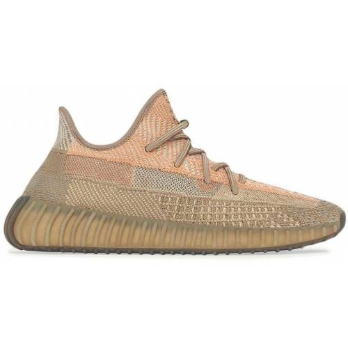 Yeezy Yeezy Boost 350 V2 Sand Taupe Sneakers