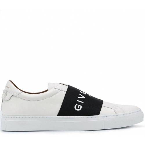 Givenchy 'Paris' Sneakers