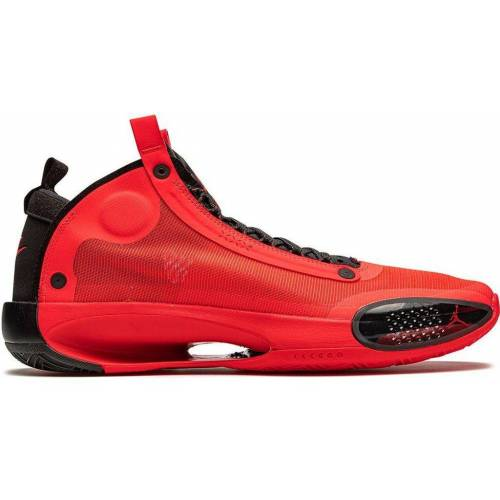Nike 'Air XXXIV Infrared 23' Sneakers