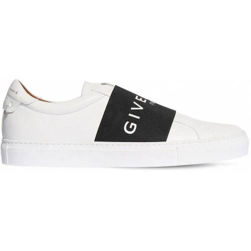 Givenchy Sneakers mit Logo-Print
