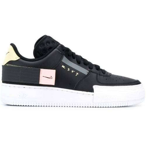 Nike Air Force 1 Type Basketballschuh