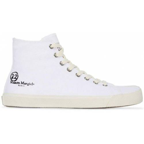 Maison Margiela High-Top-Sneakers Tabi